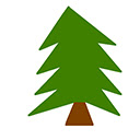 Decorate Tree with Santa Puzzle 插件