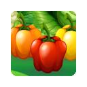 Vegetables Match 3 Game 插件