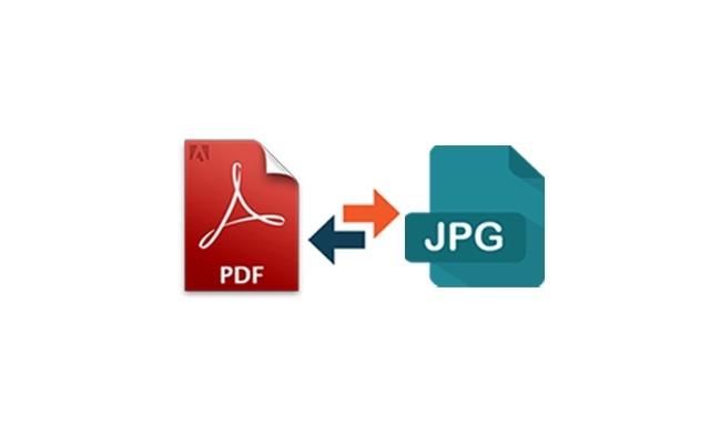 Quality PDF to JPG Converter