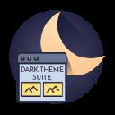Dark theme suite 插件