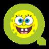 Search with Sponge Bob Emoji 插件