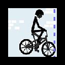 Wheelie Bike 2 Unblocked Game