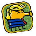Doodle Jump Trump - uniqual skin 插件