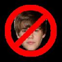 Bieber Blocker - LOGO