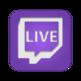 Twitch Live 插件