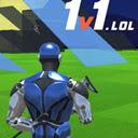 1v1 Lol Game 插件