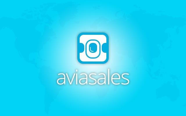 Button for Aviasales™