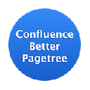 Confluence Better Pagetree 插件