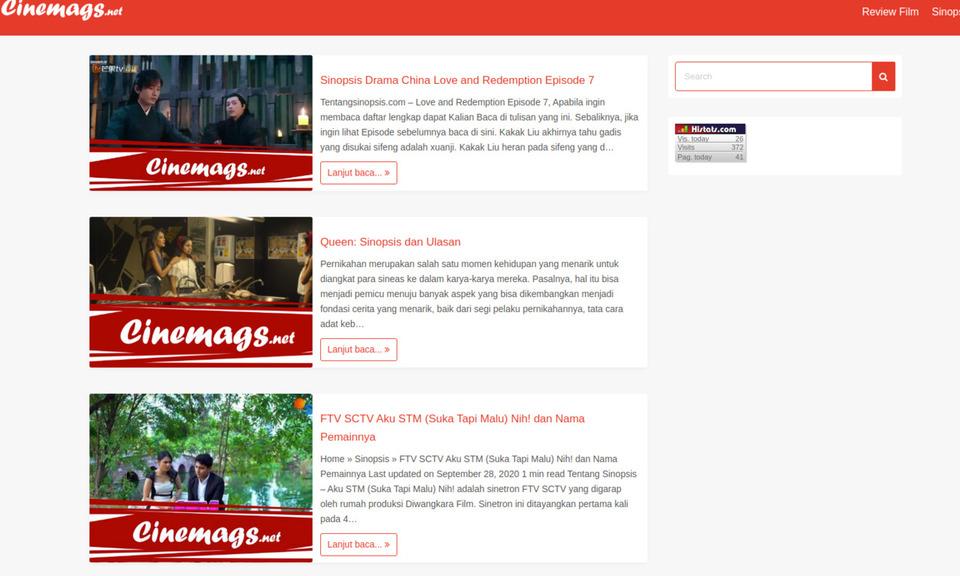 Cinemakeren id | Nonton Film Online Gratis