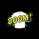 T-Shirt Bomb Imager (Gravy)