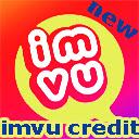 imvu credit
