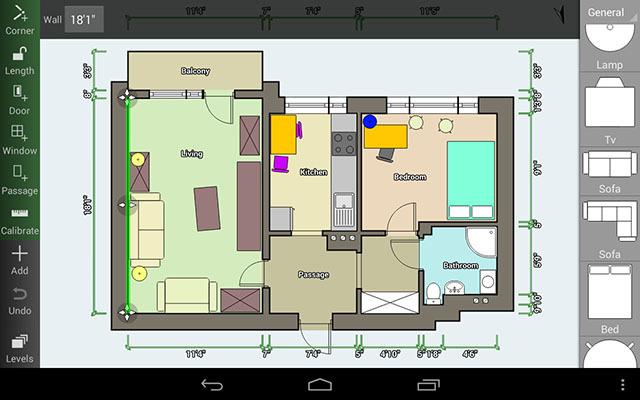 Creatorа Plan  Floor  HOME