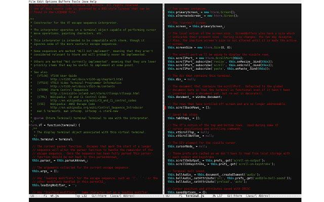 Secure Shell Extension-Ssh 跨平台 Chrome 插件