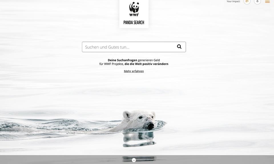 Panda Search