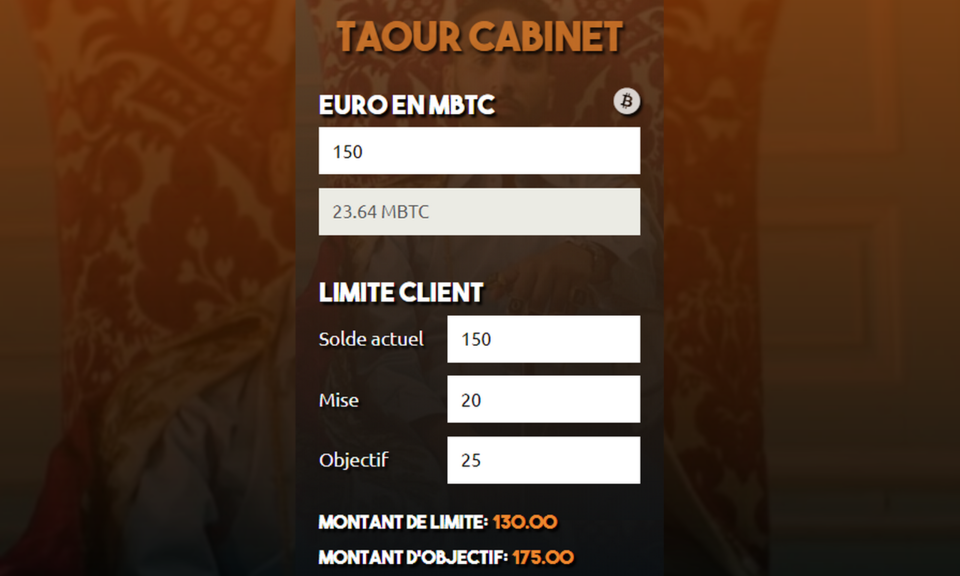 Taour Cabinet