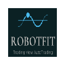 ROBOTFITBOT for 암호화페