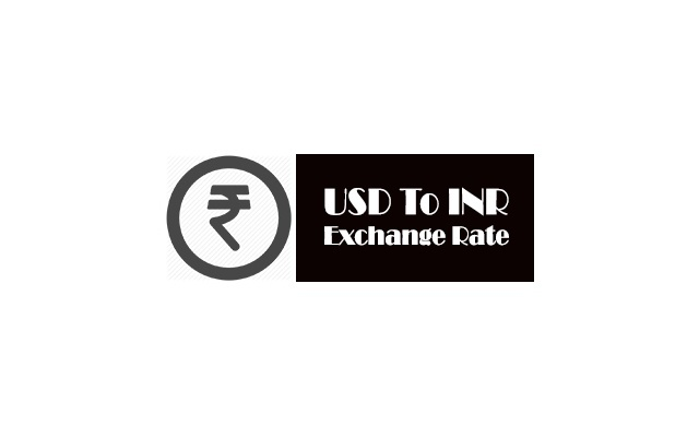 USD To INR Exchange Rate