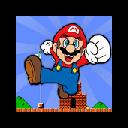 Free Mario Unblocked Game - LOGO