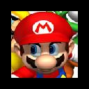 Super Mario 64 DS Game 插件