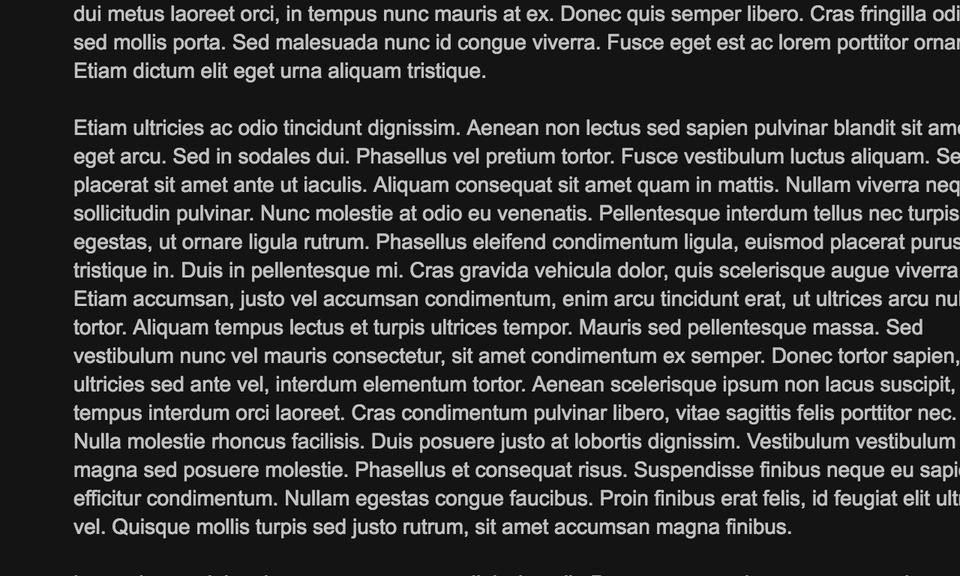 Darkdocs - 夜晚模式Google文档插件