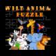 Wild Animals Puzzle 插件