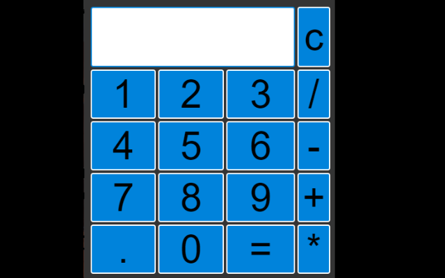 CalculatorX by CMFdev