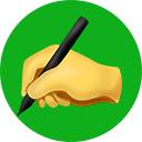 Hypergraphia: Writing Habit Tracker