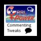 Grrl Power Comment Highlighter 插件