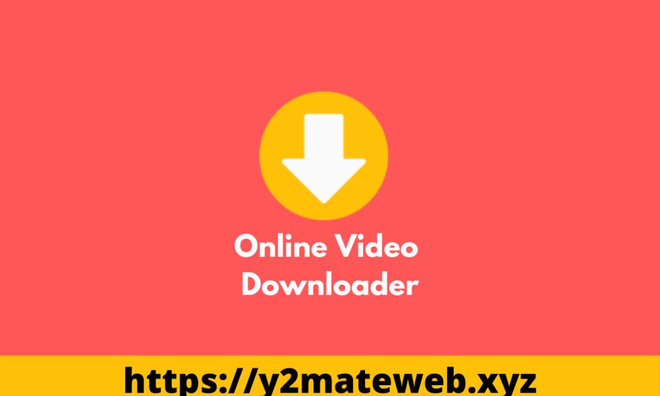 Free Online Video Downloader pro