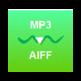 MP3 to AIFF Converter 插件