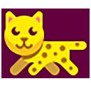 猫抓 - LOGO