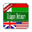 English <> Malagasy Dictionary