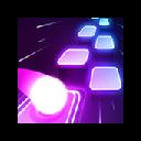 Tiles Hop: EDM Rush! Game