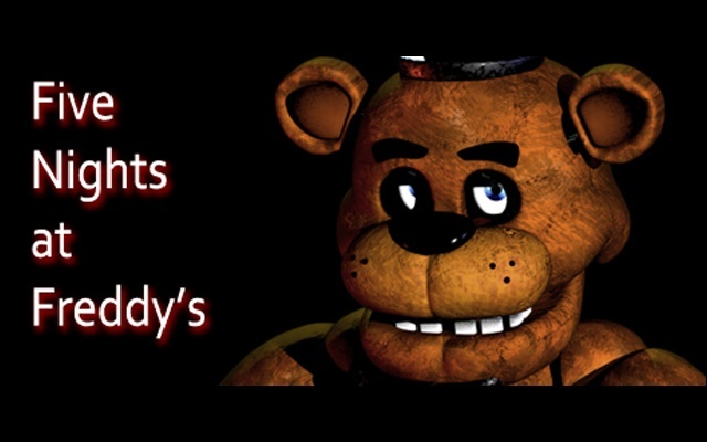 Five Nights at Freddys Game Online