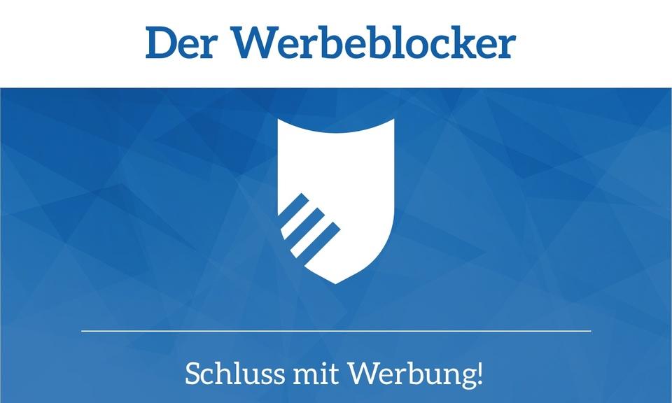 Der Werbeblocker - Adblock Tool für Profis