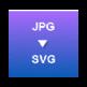 JPG to SVG Converter 插件