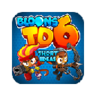 Bloons Tower Defence 6 Unblocked Game 插件