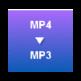 MP4 to MP3 Converter 插件