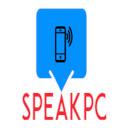 SpeakPC 插件