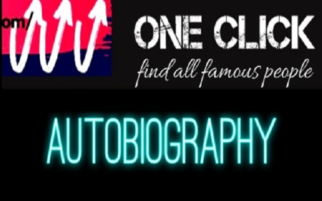 AutoBiography wiki Read