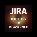 JIRA Backlog to Blackhole