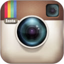 Web Instagram and colored themes