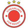 streamliner for reddit 插件