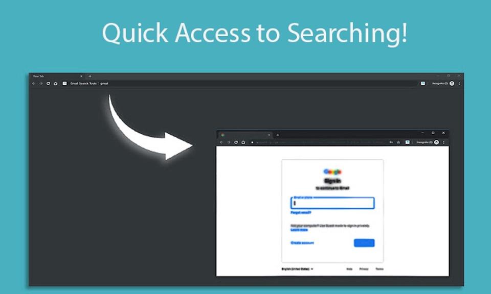 Quick Search Tool-本地文件搜索工具