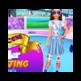 Princess Roller Skating Style 插件