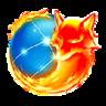 Open In Firefox插件