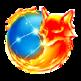 Open In Firefox 插件