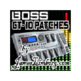 BOSS GT-10 Patches by James Limborg 插件