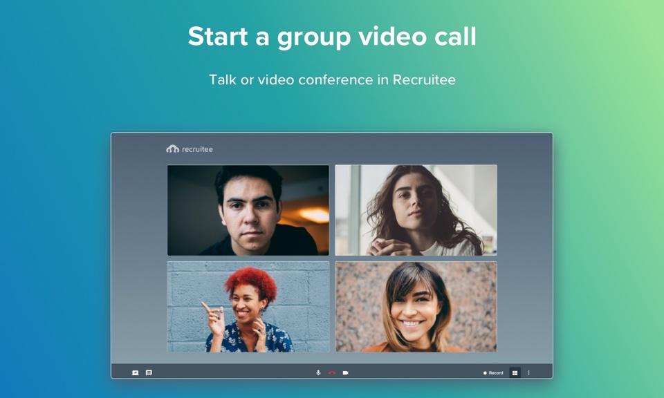 Recruitee Meetings