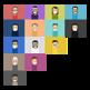 Trello Re-list By Team Members 插件